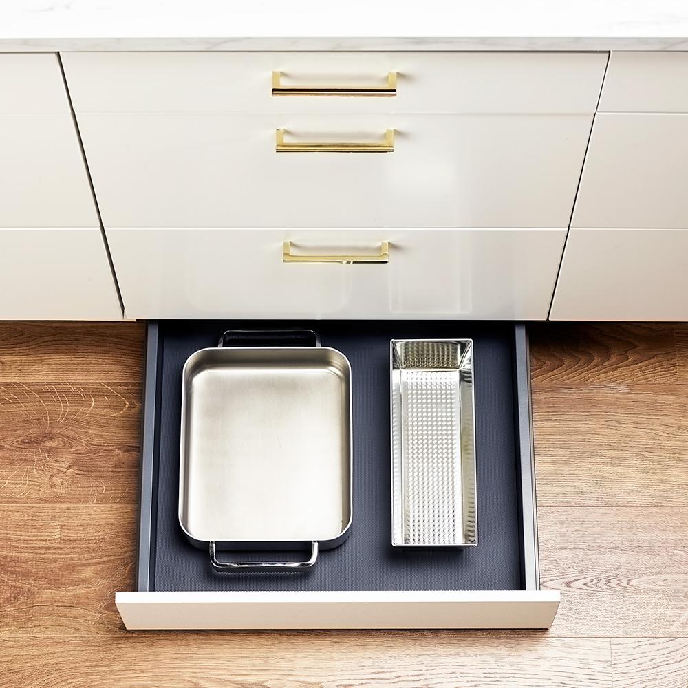 SOCKELLÅDA 600 NP - Nytt kök badrum och tvättstuga - Vedum kök och ...