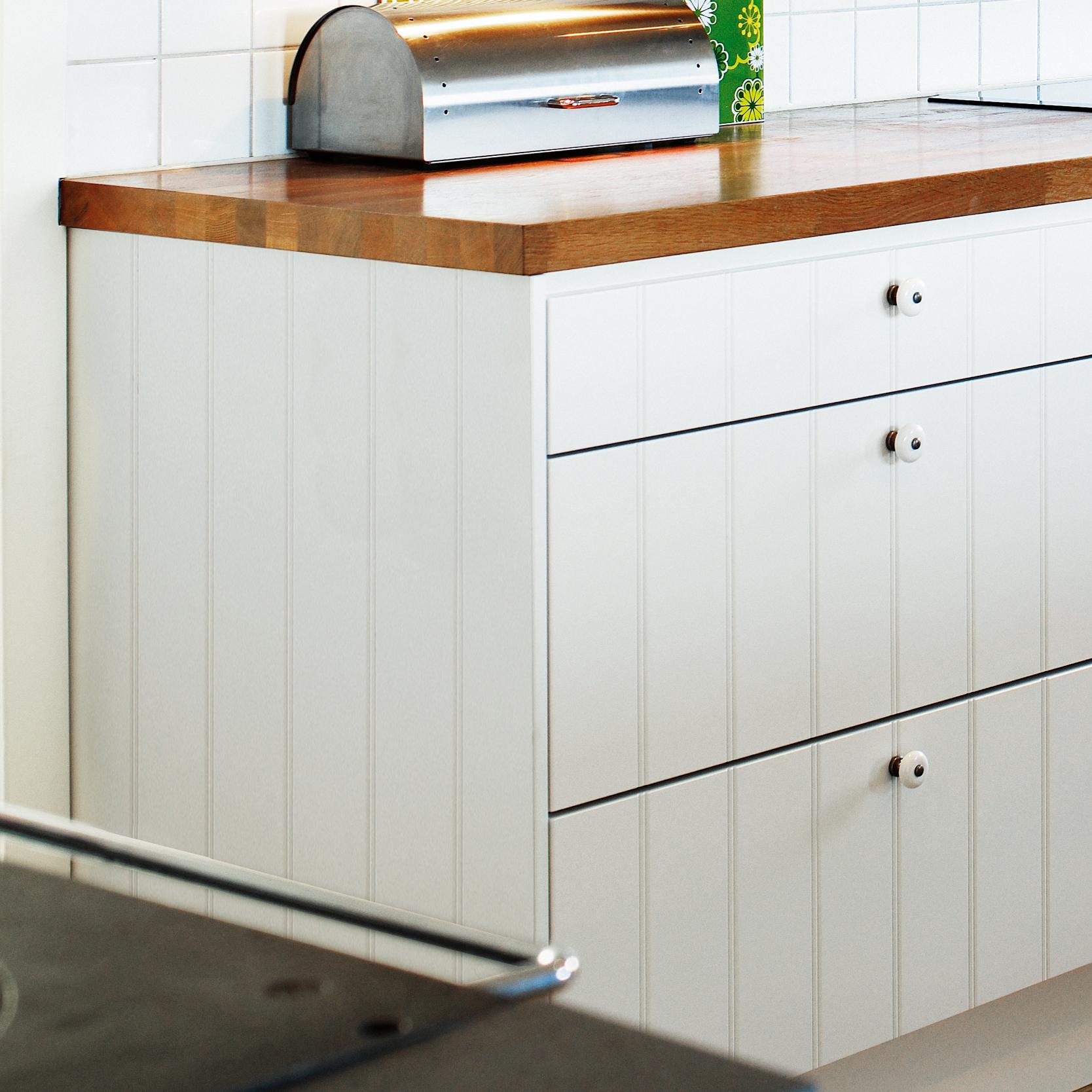 Dekorsidor astrid 16 mm   nytt kök badrum och tvättstuga   vedum ...