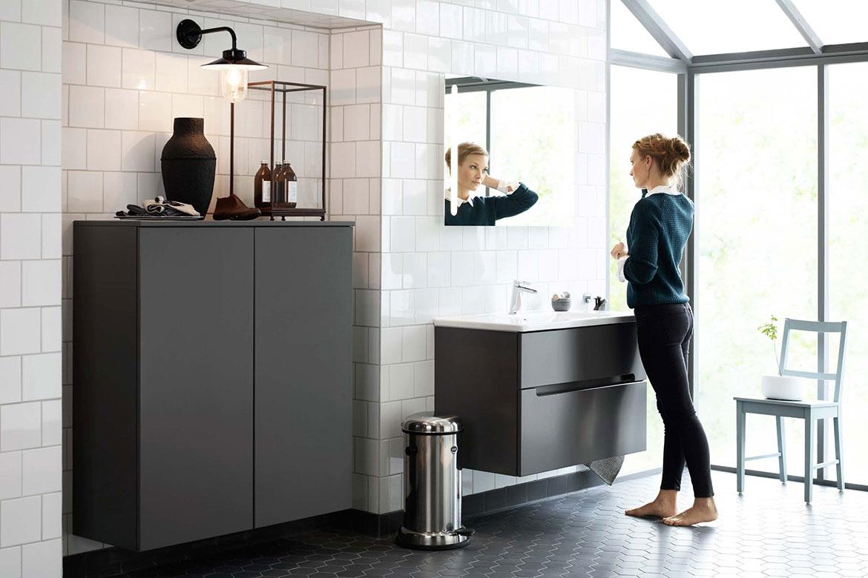 Vedums nya badrumsserie free   nytt kök badrum och tvättstuga ...