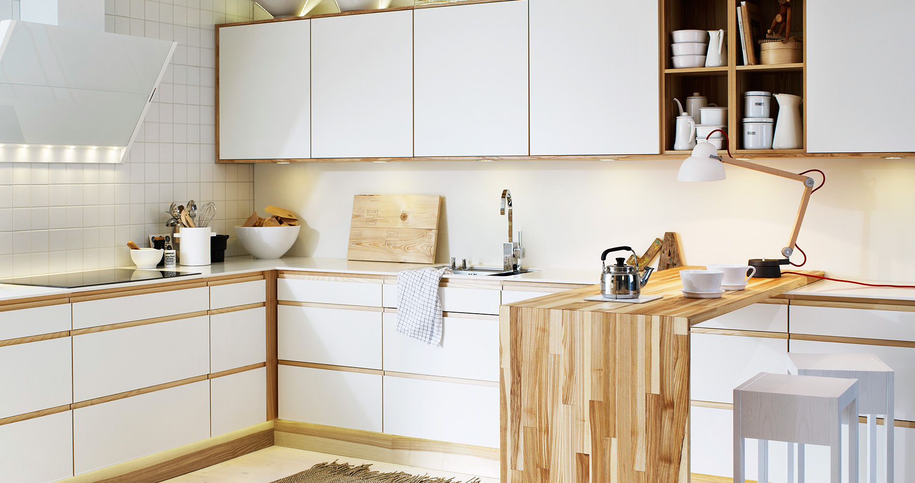 Planlösningar - Nytt kök badrum och tvättstuga - Vedum kök och bad AB