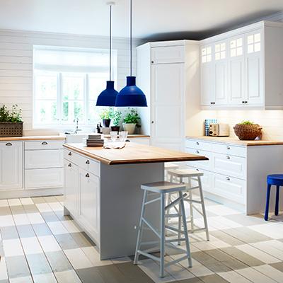 ... målad – Nytt kök badrum och tvättstuga - Vedum kök och bad AB