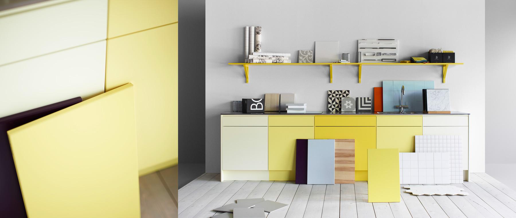 Maja kökslucka målad   nytt kök badrum och tvättstuga   vedum kök ...