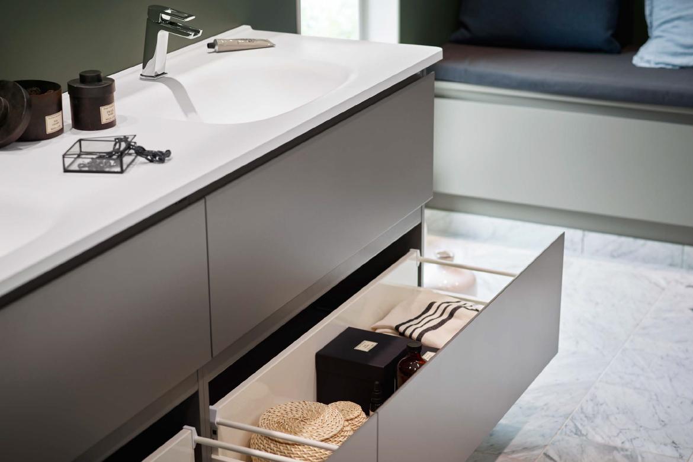 Trendigt och modernt   nytt kök badrum och tvättstuga   vedum kök ...