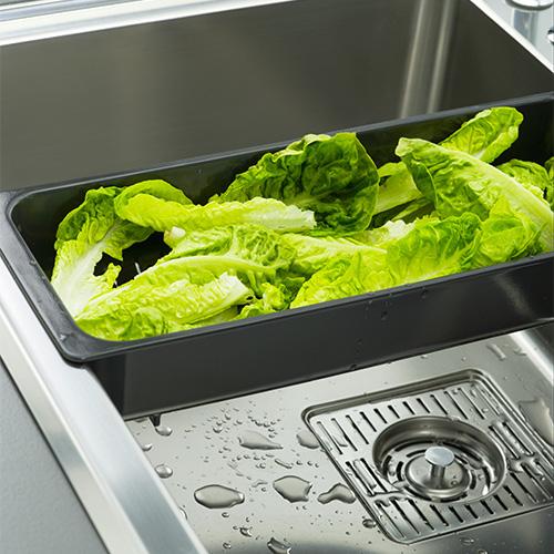 Vedum Kok Diskbank : vedum kok diskbonk plast nytt kok badrum och tvottstuga vedum kok