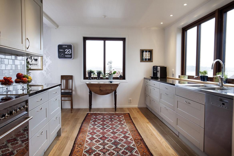 Hemmagjort Kok Till Barn : Ett kok med utsikt  Nytt kok badrum och tvottstuga  Vedum kok
