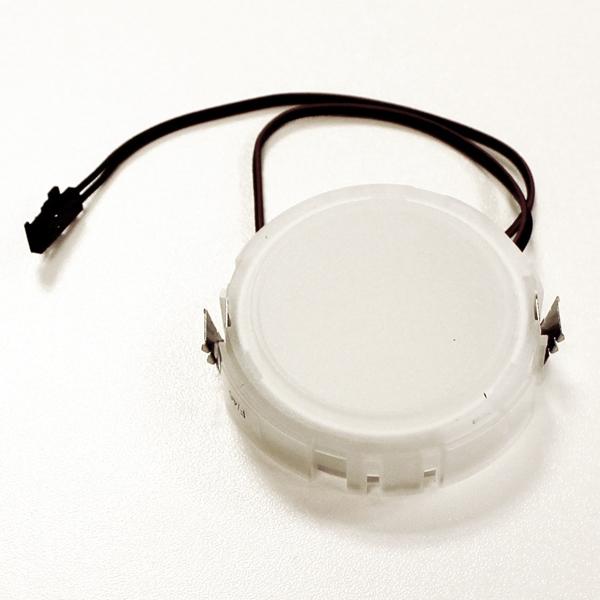 Kok Belysning Led : led belysning kok  Belysning Led spot 2W 4000K Nytt kok badrum och