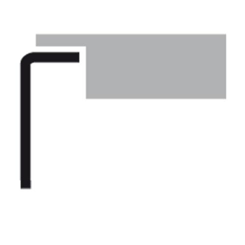 Bankskiva Kok Tra : kok bonkskiva tro  Underlimning i laminat, tro eller akrylsten