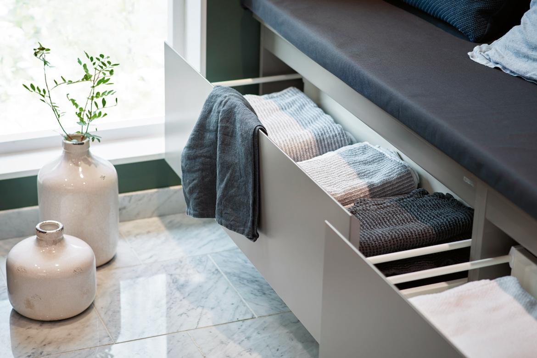 Förvaringslösningar   nytt kök badrum och tvättstuga   vedum kök ...