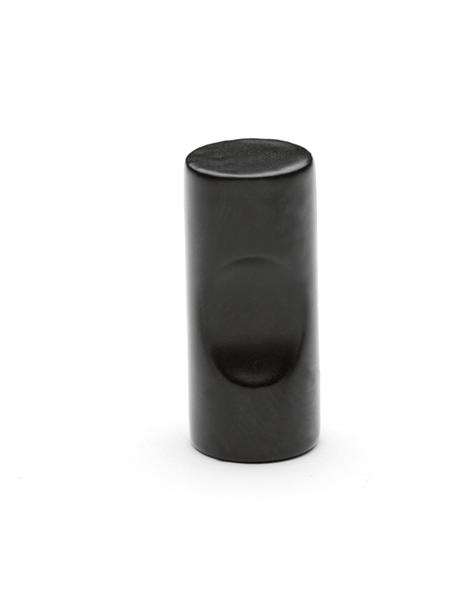 Handtag Kok Svart : knopp 31130 svart knopp 31130 med utforande i svart bredd 10 mm hojd