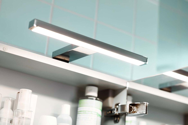Trendig design för det lilla badrummet   nytt kök badrum och ...