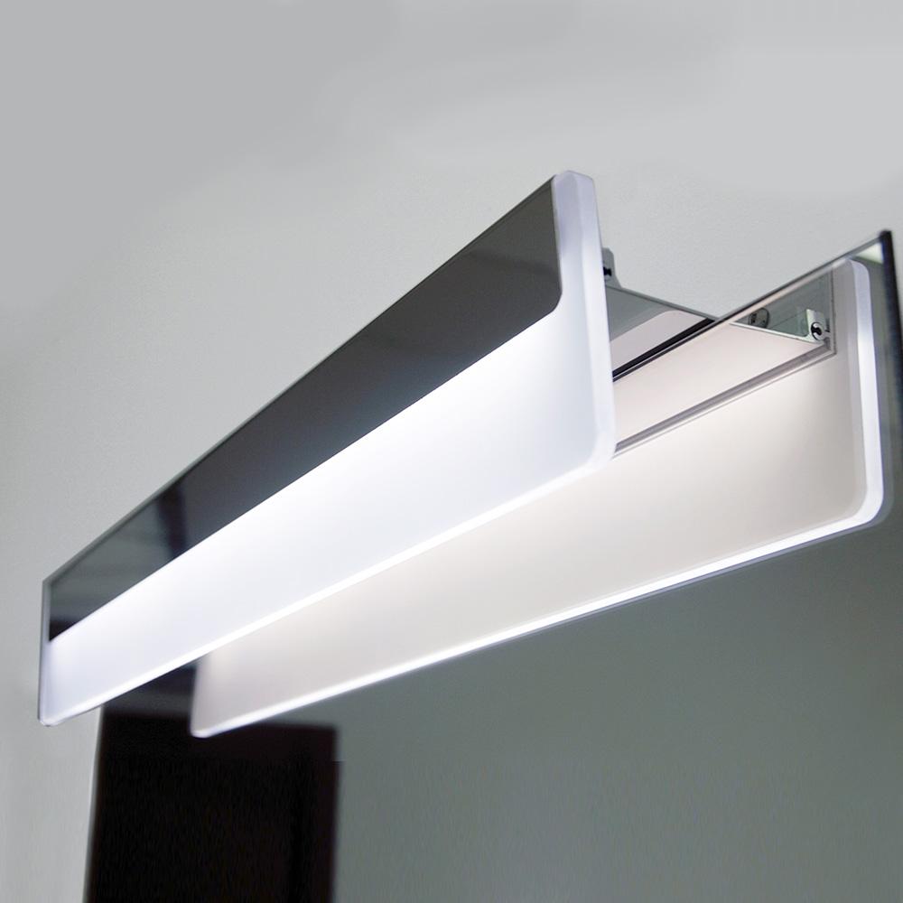 Spegelbelysning led 500   nytt kök badrum och tvättstuga   vedum ...