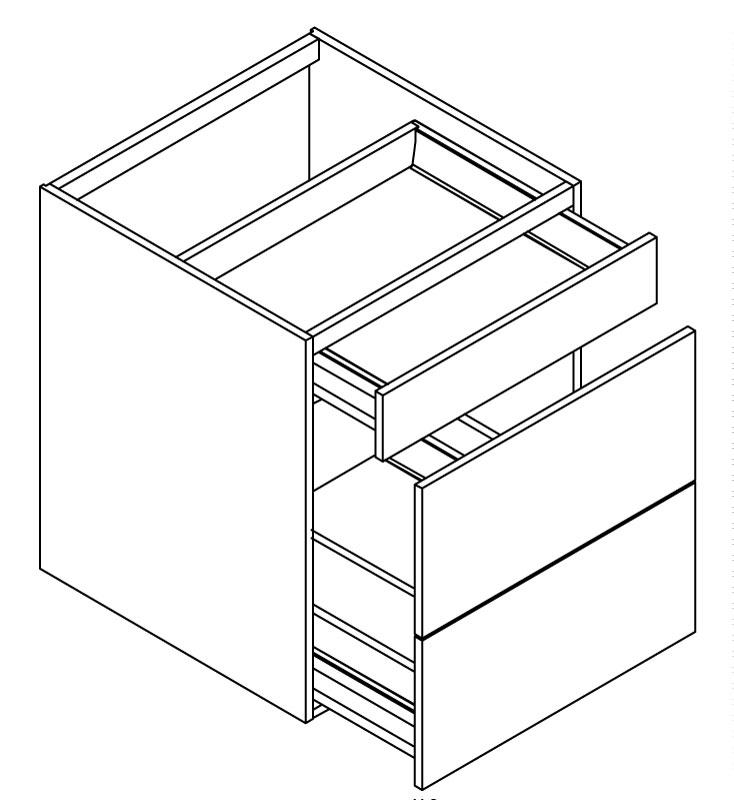 BÄNKSKÅP 50.XP 125/568 TVÅD.FR - Nytt kök badrum och tvättstuga ...