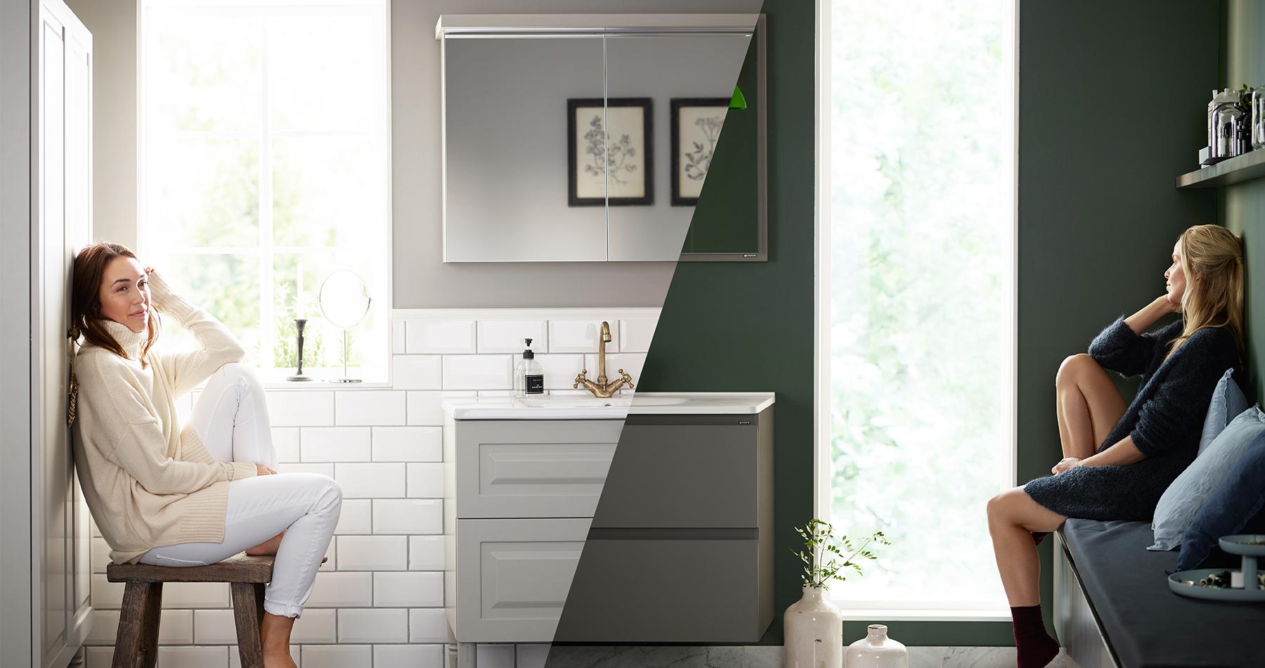 Nytt badrum på 7 dagar ~ xellen.com