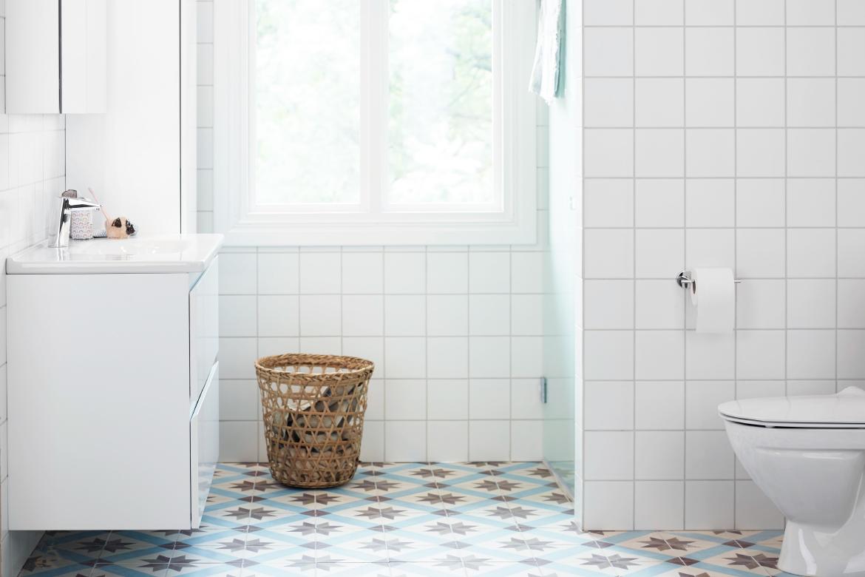 Ljust och funktionellt   nytt kök badrum och tvättstuga   vedum ...