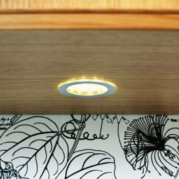 Kok Belysning Led : belysning led sign rund 2 3w belysning led sign rund 2 3w kabellongd