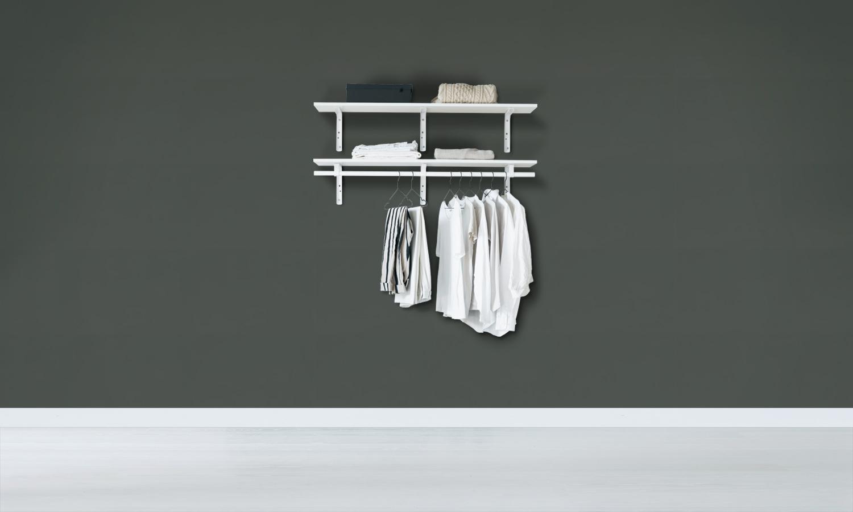 Skapa din egen garderob - Nytt kök badrum och tvättstuga - Vedum ...
