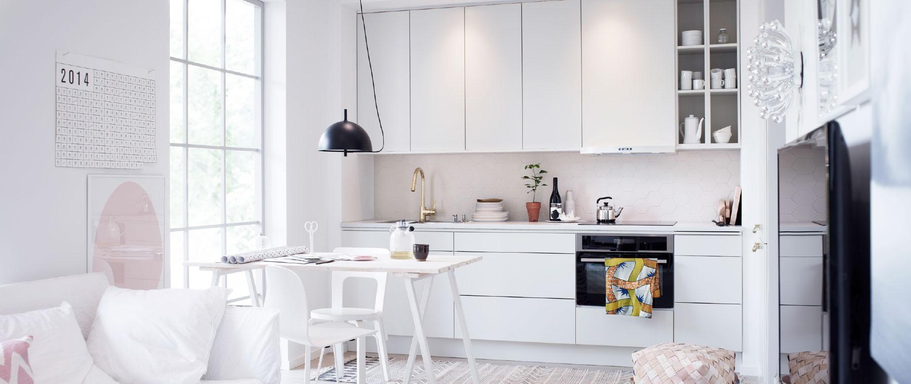 Maja antikvit - Nytt kök badrum och tvättstuga - Vedum kök och bad ...