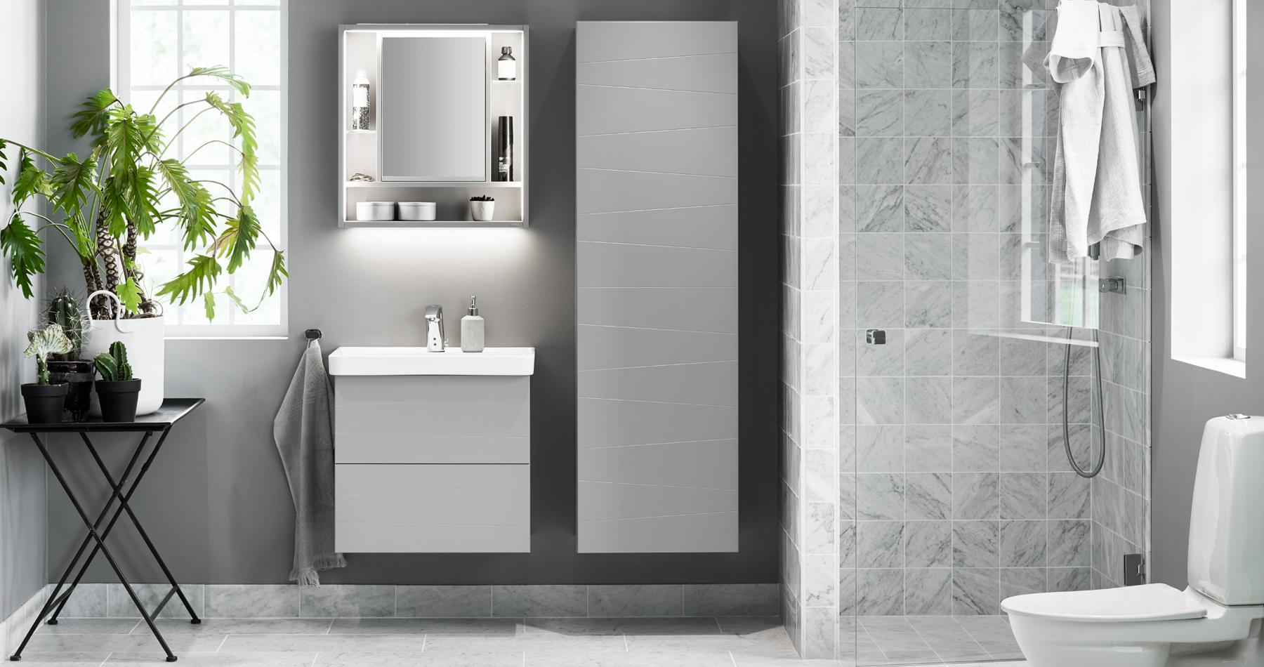 Tidlöst och sobert med skräddarsydd förvaring - Nytt kök badrum och  tvättstuga - Vedum kök   bad AB 0f9ee7f2b49c6