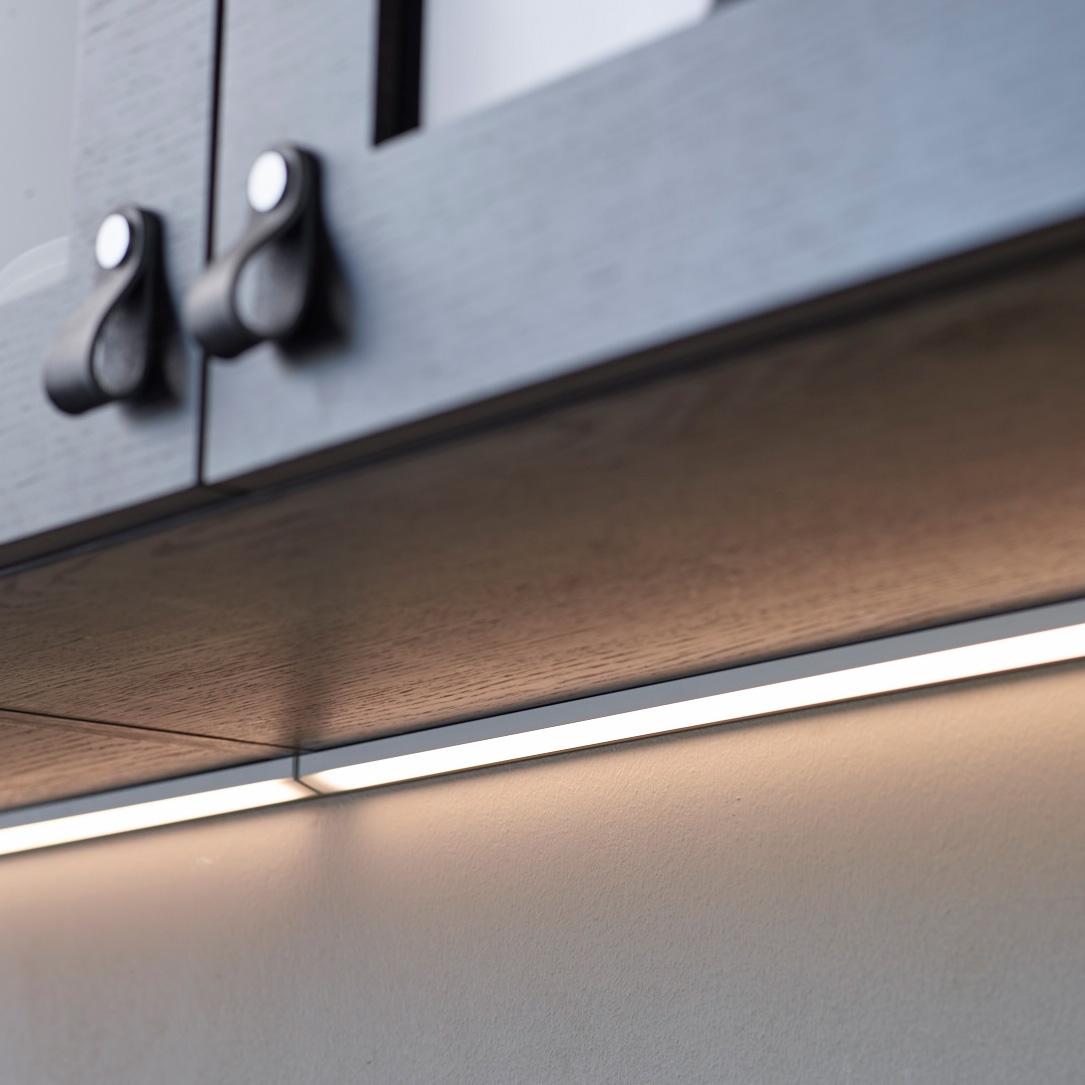 Unika Bänkbelysning LED 1000 3000K 11W - Vedum kök och bad hitta FO-95